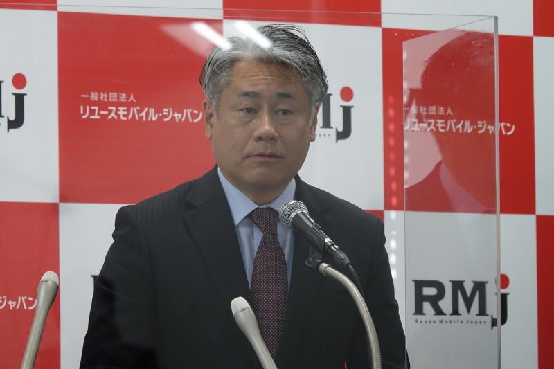 日本テレホン 岡田氏