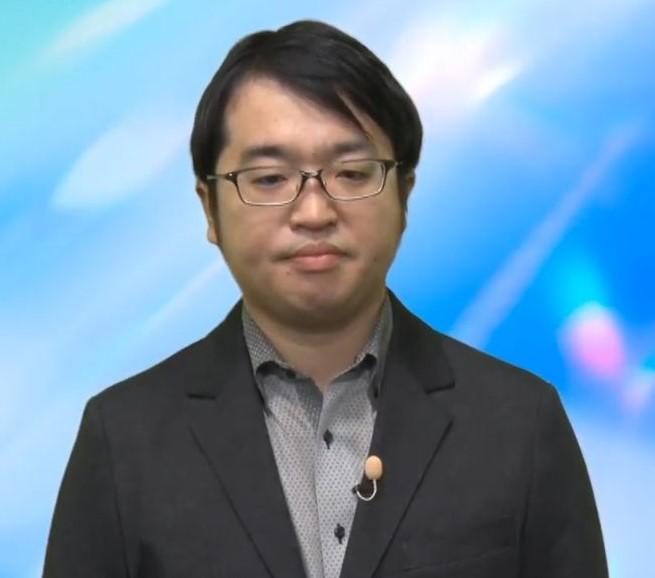 営業本部デジタルマーケティング企画開発部の森田 博典氏