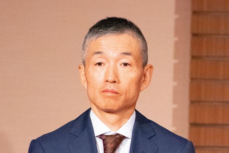 楽天モバイル代表取締役社長 山田 善久氏