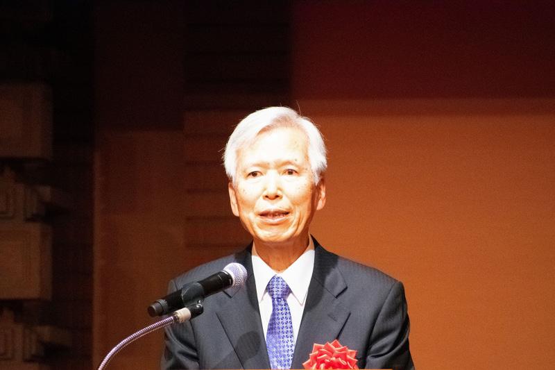 吉田 進 京都大学名誉教授