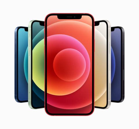 楽天モバイル + iPhone 12シリーズで発生していた問題が解消