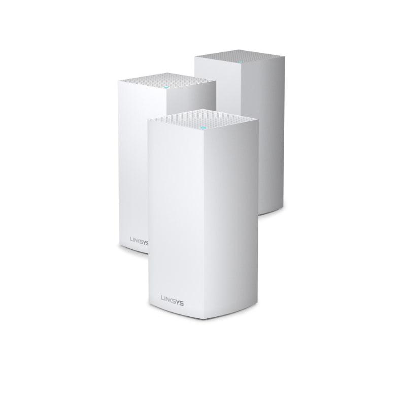 「トライバンド Wi-Fi 6 メッシュルーター AX4200」
