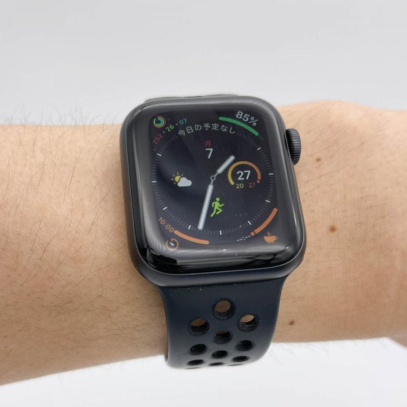 Apple Watch Series 6(40mmモデル)