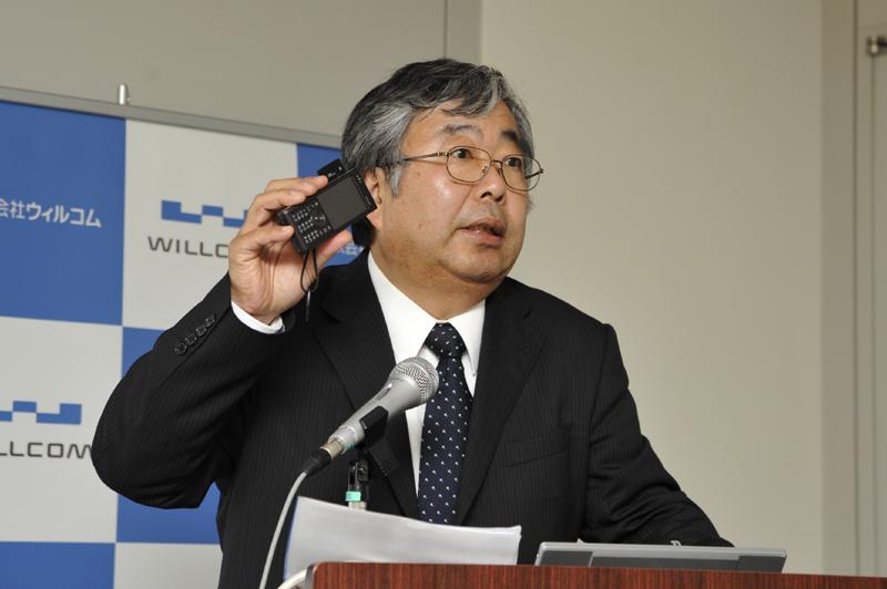 ヴィータ 代表取締役の伊藤誠一氏は、訪問看護の現状と新しいソリューションを解説した