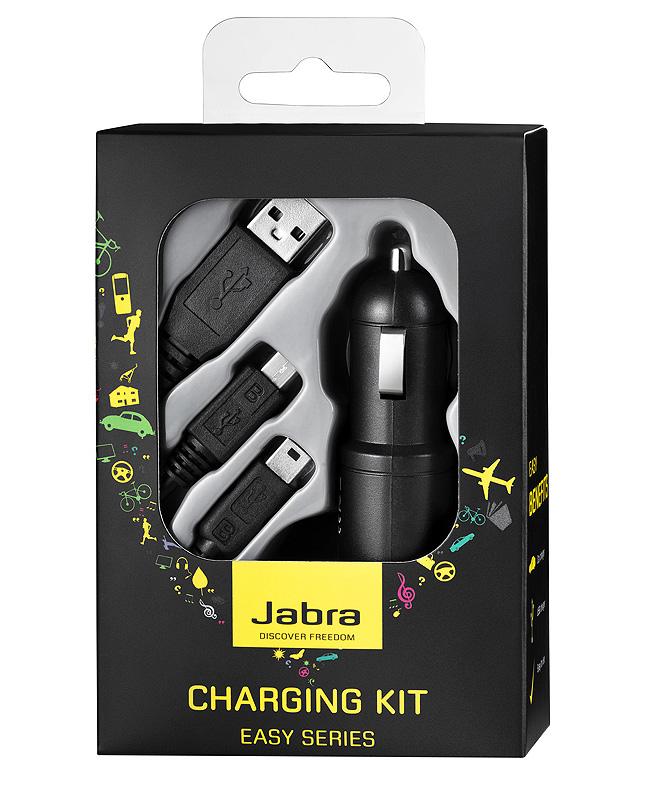 Jabra Charging Kit