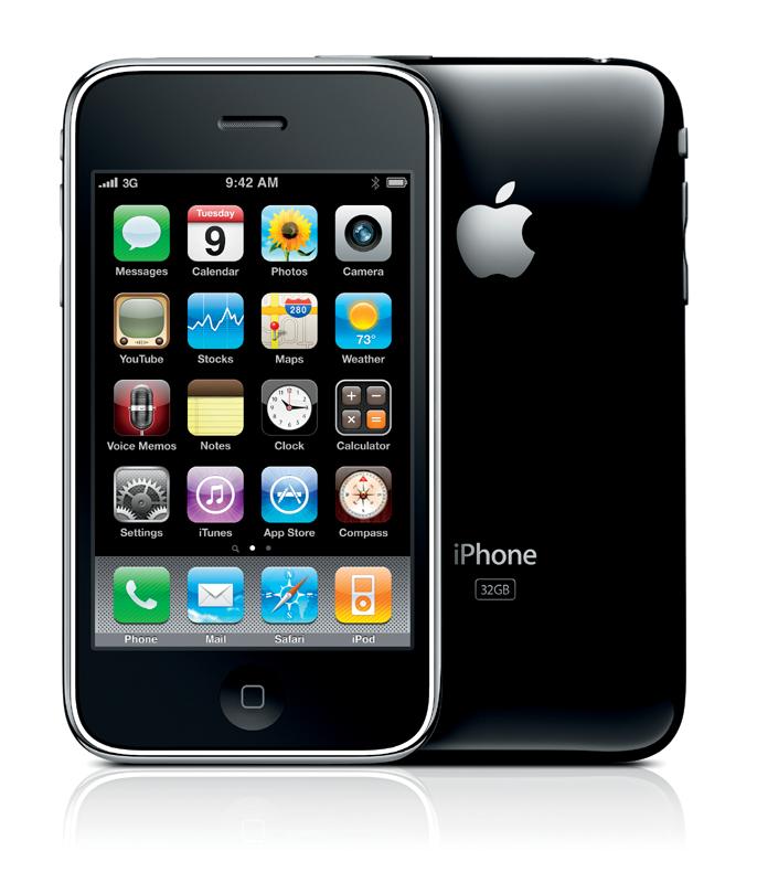 iPhone OS 3.0以降ではテザリング機能に対応。ただし、日本や米国のモデルは利用できない