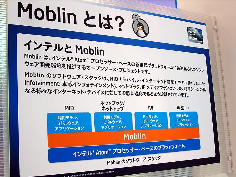 Moblinについて