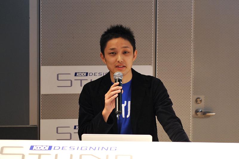 ウェザーニューズ 取締役の石橋智博氏