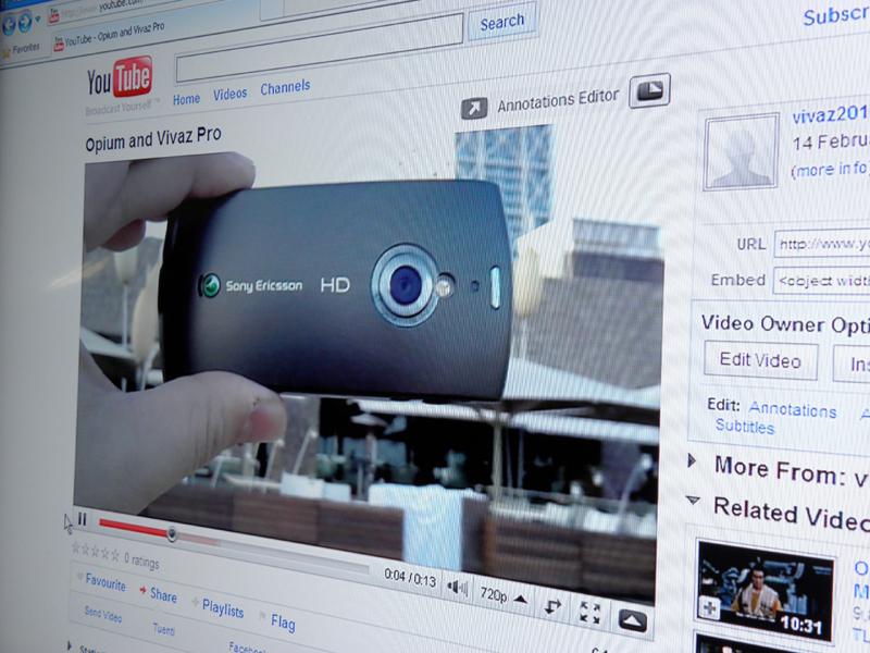 HD画質の動画はPCで表示してもここまで精細