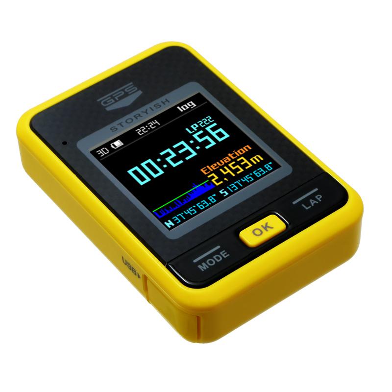 「Pocket GPS S1」