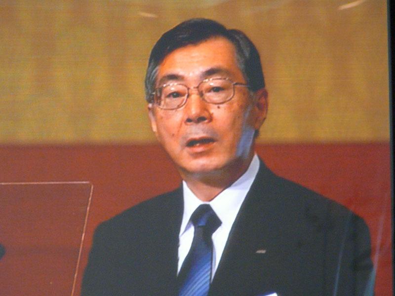 小野寺社長兼会長