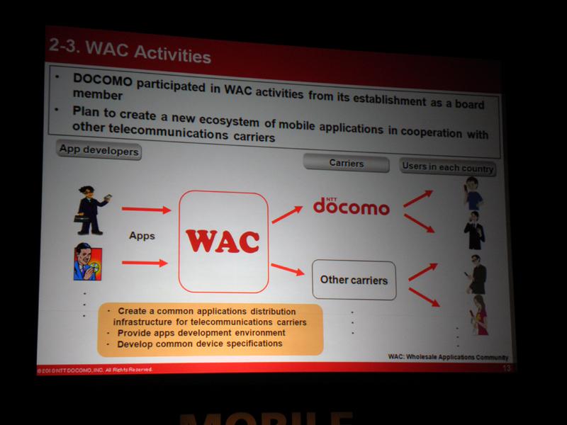 WACにも参画して世界のアプリをユーザーに届ける