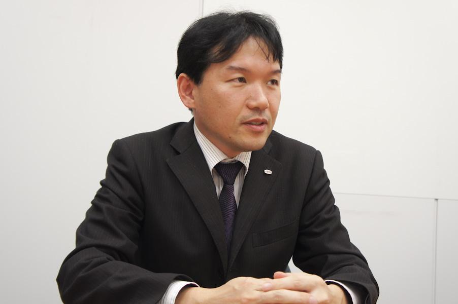 富士通の影長氏