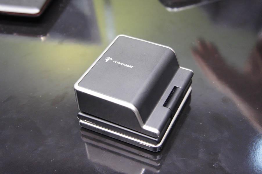 2X Portable Matは折りたたみが可能