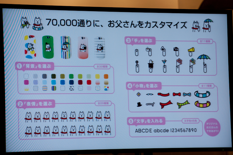 SoftBank SELECTION商品統括部の橋本雅斗氏