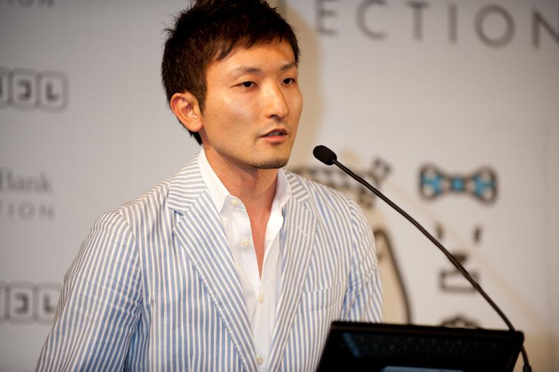 ソフトバンクモバイル プロダクト・サービス本部 商品企画統括部の御子柴直樹氏