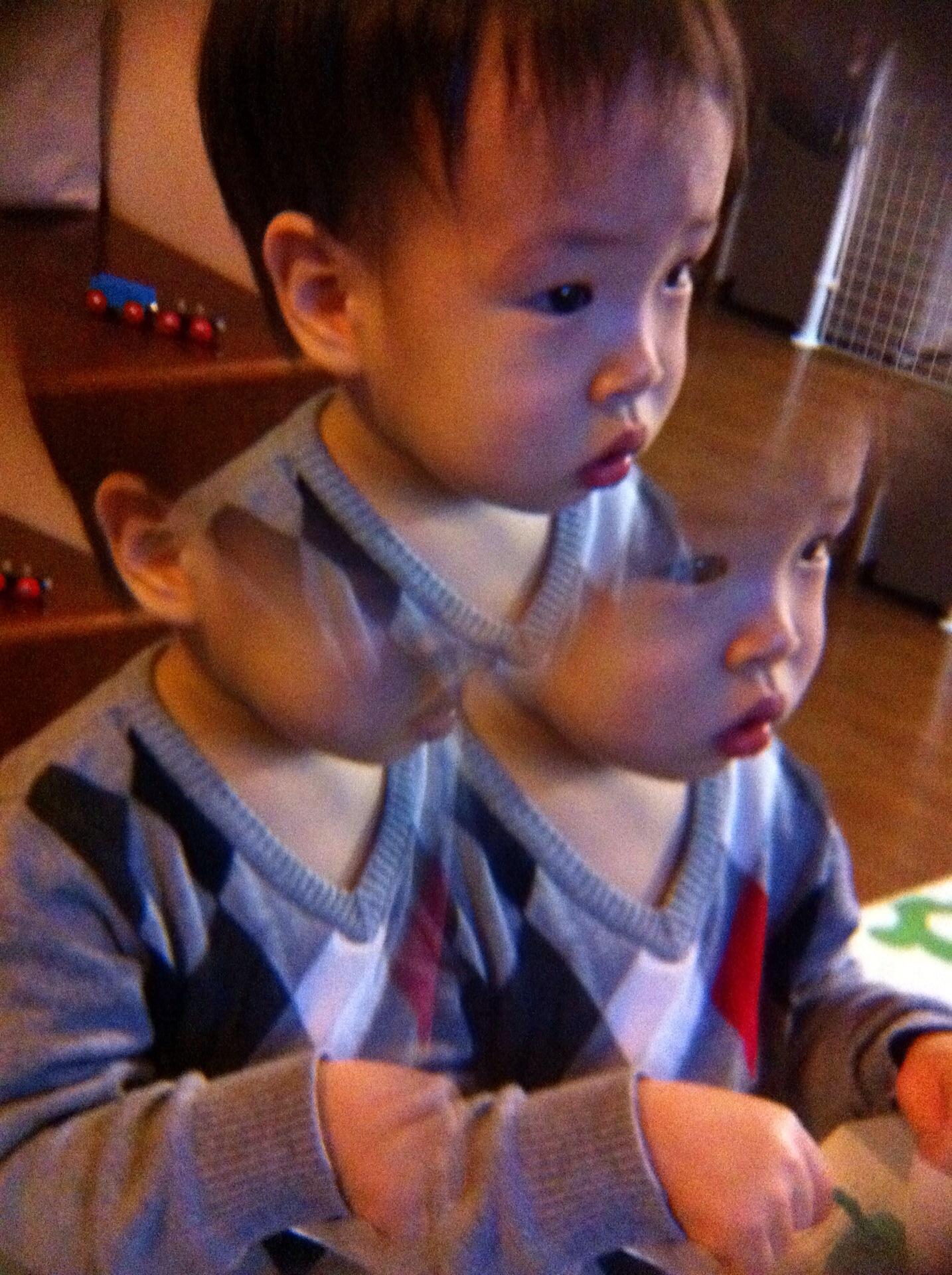 撮影例。子どもの写真ばかりで恐縮だが、撮影するのがより楽しくなる