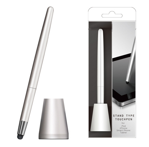 STAND TYPE TOUCHPEN
