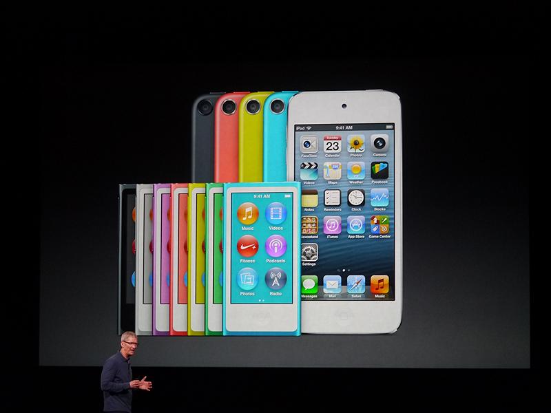 iPod Touchなどの新たなiPodシリーズも発売から約2週間で300万台を販売。もはやiPod Touchには競合がないといった記事の評価を紹介した