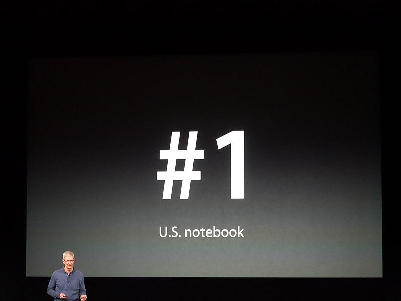 6年間に渡り業界を上回る成長を遂げ、顧客満足度も向上。米国ではナンバーワンのデスクトップPCになったとする