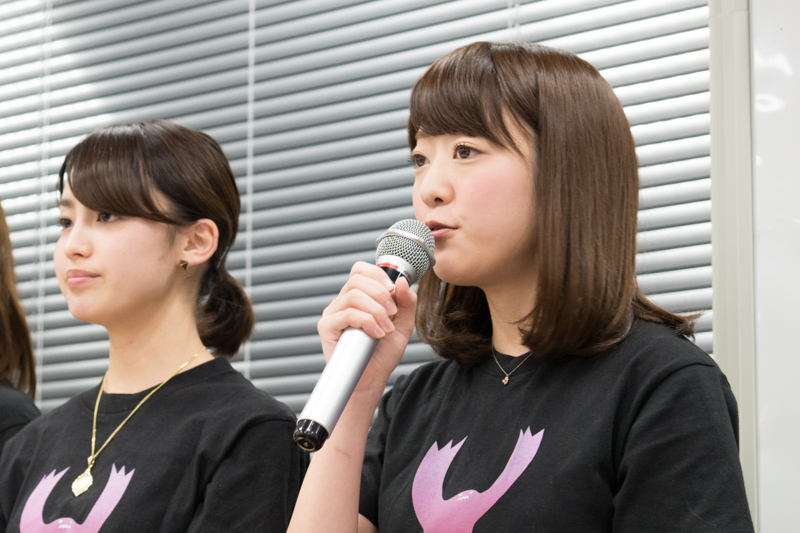 和田早矢(ミス専修コンテスト2011グランプリ)