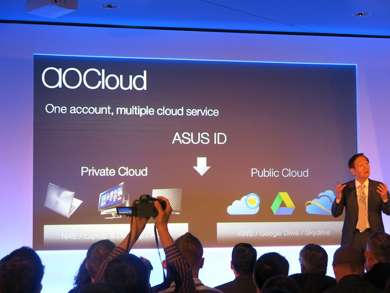 AOCloud