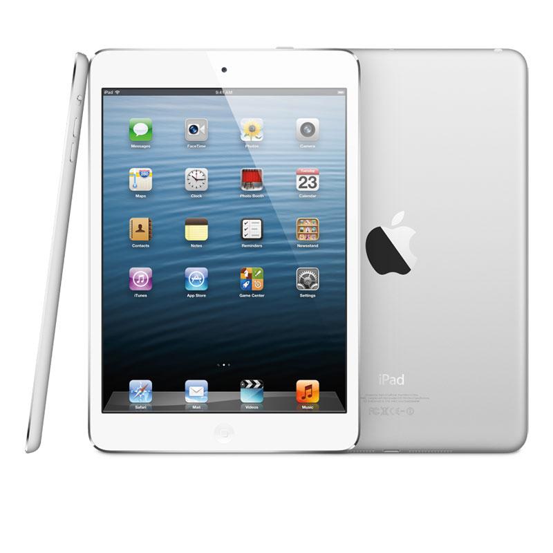 """""""実質0円""""になるという「iPad mini」(16GB Wi-Fiモデル)"""