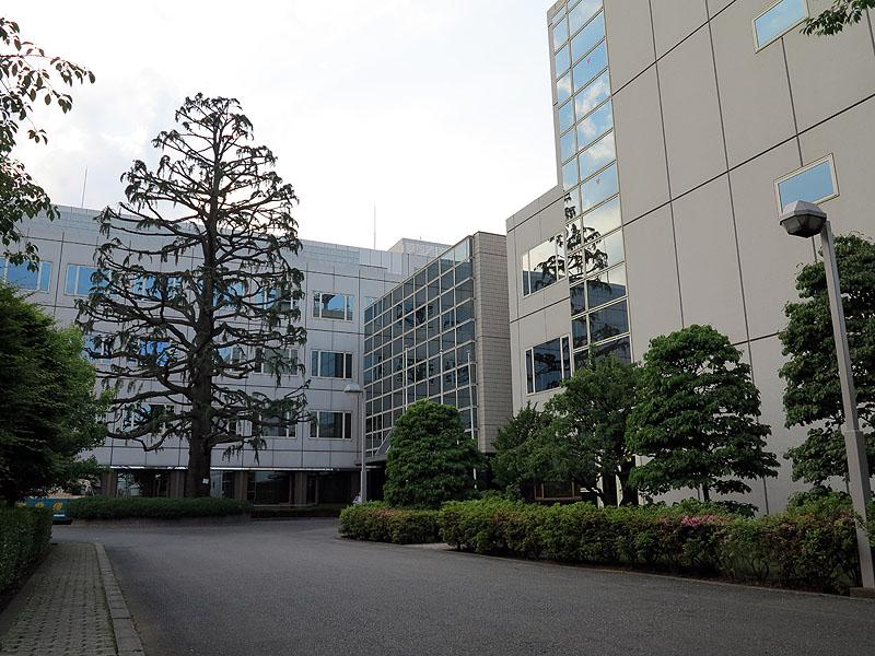 KDDI研究所