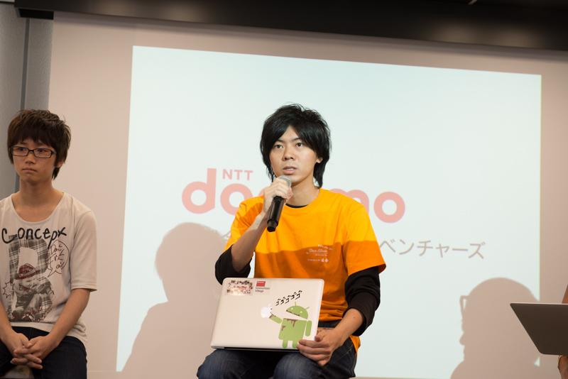 プライムアゲイン代表取締役社長の阿部伸弘氏