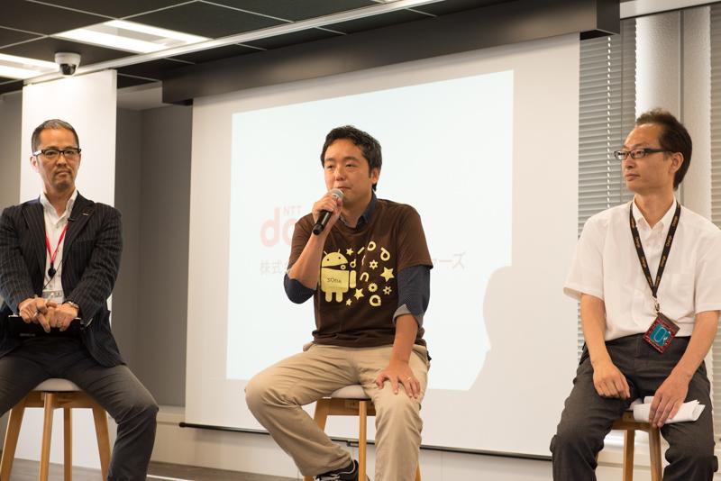 SODA代表取締役の本名耕氏