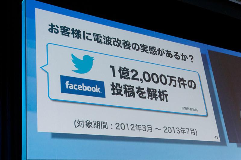 1億2000万件のツイートを自然言語処理にかけて分析した