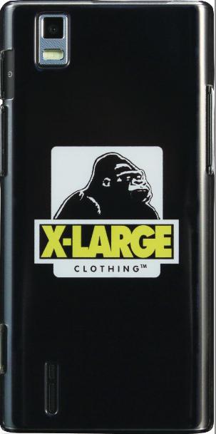 「XLARGE」