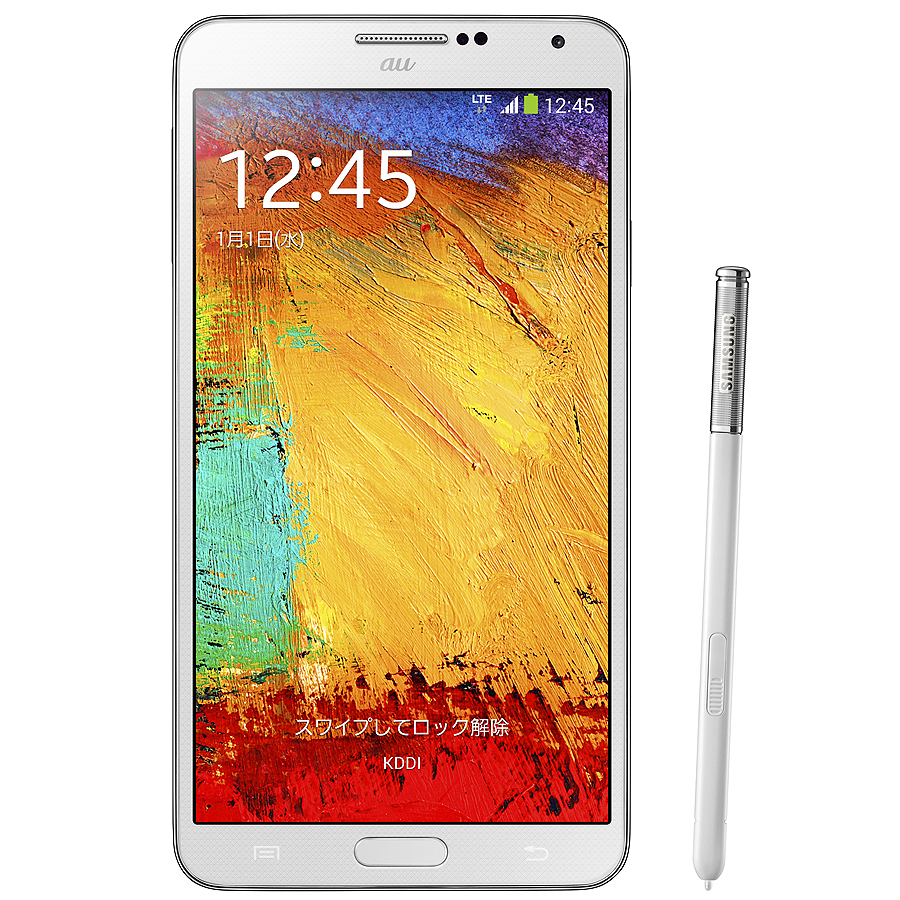GALAXY Note 3(SCL22)