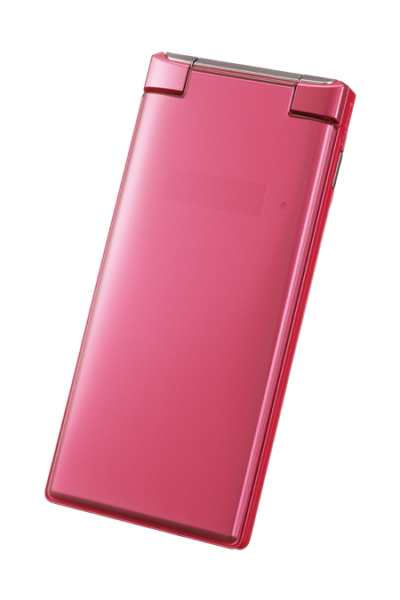 「WX12K」ピンク