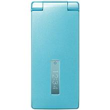 「SH-03E」 Light Blue