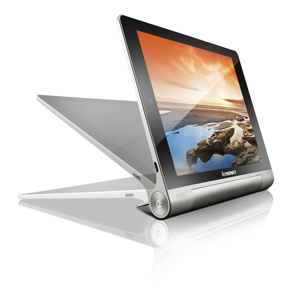 Androidタブレット「YOGA TABLET 8」