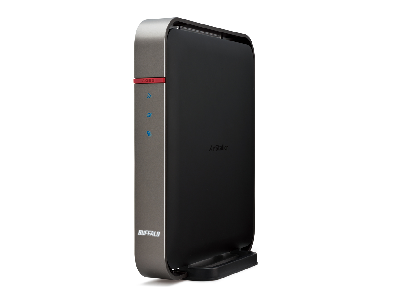 Wi-Fiルーター「WZR-1750DHP2」