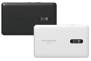 「Wi-Fi WALKER WiMAX 2+ NAD11」