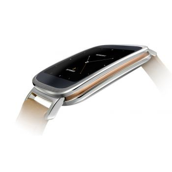 Android Wear搭載の「ZenWatch」