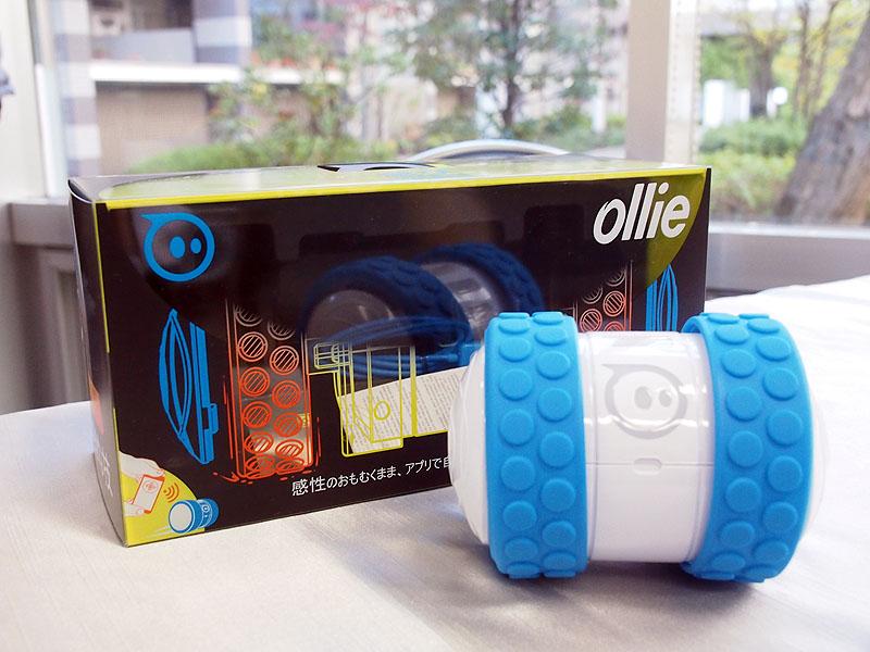 「ollie」