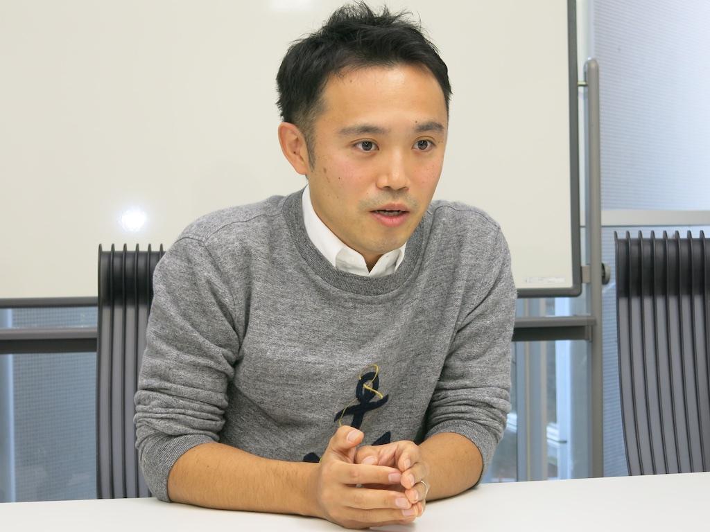 慶應義塾大学の筧准教授