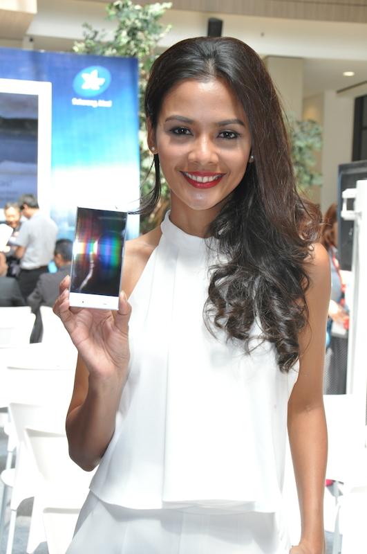 インドネシアの女優・モデル、Ms.Ullyがブランドアンバサダーに就任