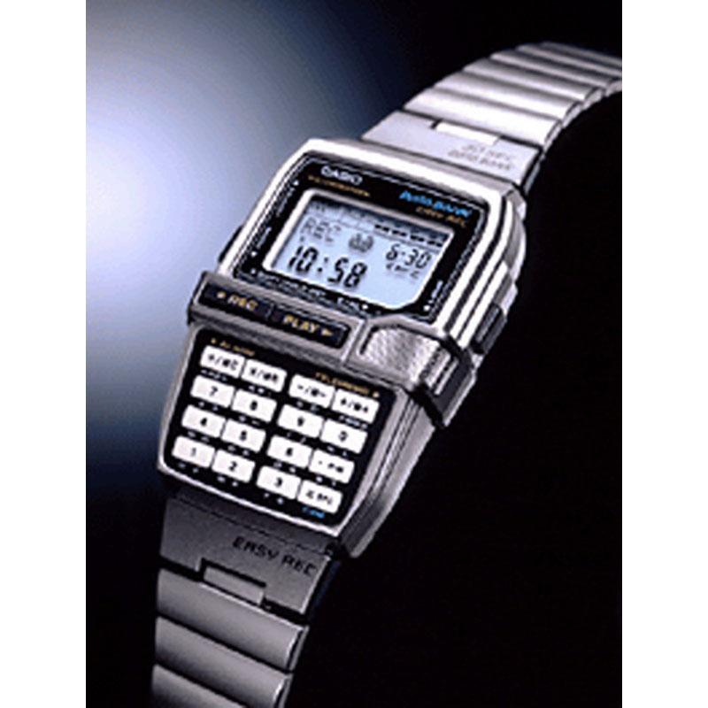 IC録音機能を搭載した「イージーレック DBC-V500」:1999年(平成11年)発売