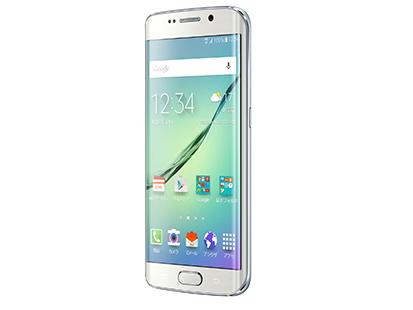 「Galaxy S6 edge SCV31」
