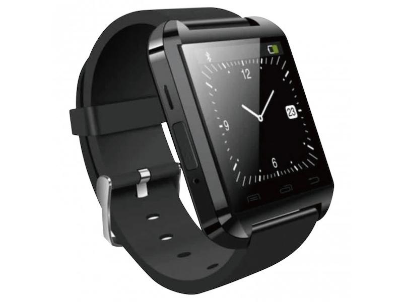 「ROOMMATE スマートフォン対応ウォッチ スマッチ」(EB-RM4900S)