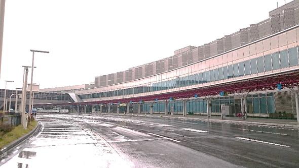 新千歳空港 国内線ターミナルビル