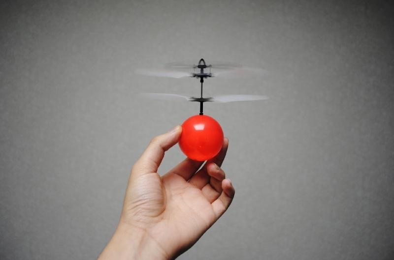 「FlyingBall」