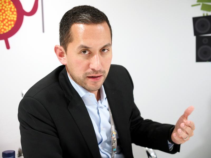 GoogleのAndroid担当上級副社長、ヒロシ・ロックハイマー氏