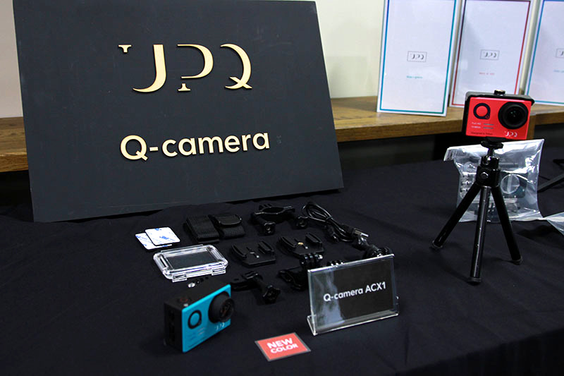 「Q-camera ACX1」