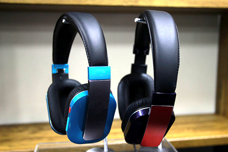 「Q-music HDP5」